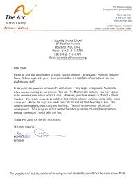 Recommendation Letter Arc Stepping Stones Turtle Dance Music