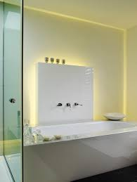 Concealed Lighting Ideas Concealed Lighting Ideas Bathroom Contemporary With Bath Accessories Freestanding Tub
