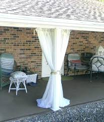 patio curtains home depot outdoor curtains for patio interesting curtain patio ideas outdoor curtains budget living