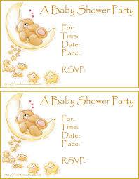 Free Baby Shower Invitations FREE Printable Baby Shower Cards Baby Shower Cards To Print