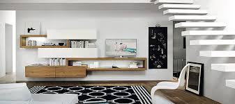 Hawaii Contemporary Living Room Furniture  Italian