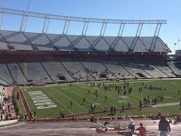 Williams Brice Stadium Section 1 Rateyourseats Com