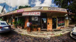 Grand central district 2161 1st ave s historic old northeast 722 2nd st n. Black Crow Coffee Launches For St Petersburg Locals