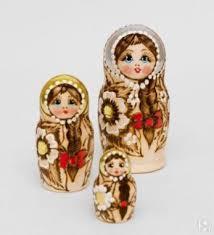 Купить <b>матрешки</b> в Екатеринбурге - Я Покупаю