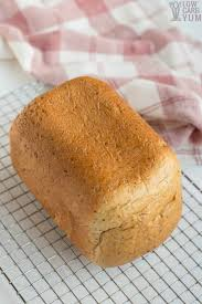 The best zero carb bread. Keto Friendly Yeast Bread Recipe For Bread Machine Low Carb Yum