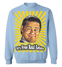 real estate free exclusive free real estate sweaters hoodies only 8 left