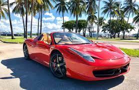 Com apenas 55 dólares, você pode comprar um chip que oferece ligações. Aluguel De Ferrari Em Miami Pugachev Luxury Car Rental