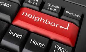 Image result for love thy neighbor as thyself