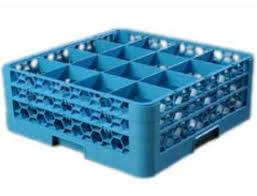 Plastic Coating For Dishwasher Rack DISHWASHER GLASSRACKS Bell and Sons Restaurant and Bar Supplies 74