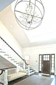 large chandeliers for foyer chandelier 2 story foyer chandelier 2 story foyer chandelier large chandeliers for