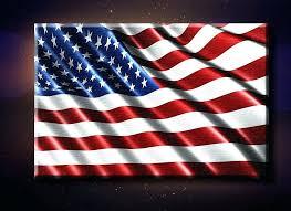 american flag canvas art painted flag wall art custom high flag canvas prints painted wood flag on painted wood american flag wall art with american flag canvas art cluu club