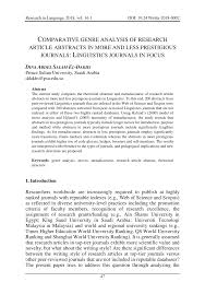 Abstract For Research Paper Pdf Writing An Manuscript Providing