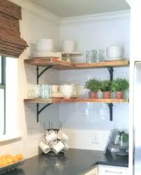 Fancy Corner Shelves kitchen corner shelf ideas jamiltmcginnisco 28