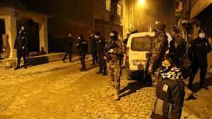 Elazığ'da silahlı kavga - Haber Elazığ - Elazığ Haber - Elazığ Haberleri -  Elazığ Son Dakika Haberleri