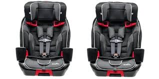 evenflo car seats recalled some seat tribute manual