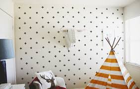 Wall Designs With Tape Extravagant 10 DIY Decorations Washi 6