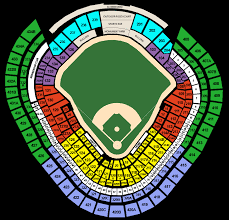 yankee stadium seating chart with rows detailed seating chart venue map for yankee stadium