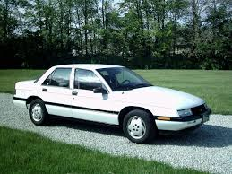 All Chevy chevy corsica : File:Chevrolet Corsica 1994.jpg - Wikimedia Commons