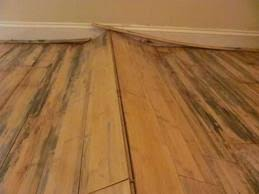 are you dealing with cupped hardwood floors image 1