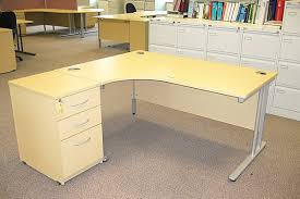 Get Used fice Desk to Increase the Work Area – Furniture Depot
