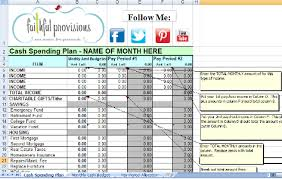 budget worksheet dave ramsey how to budget free printable budget worksheet faithful provisions