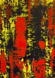 saatchi art artist alex ivanov painting gerhard richter abstraktes bild 809