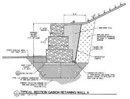 Small Picture Gravity Wall Design Example Fanciful RETAINING WALLS 17