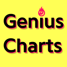 France Singles Top 100 Music Charts Genius Genius Charts Lyrics And Tracklist Genius