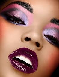 eyeshadow for dark skin