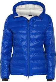 Canada Goose PBI Camp Hoody quilted down coat on shopstyle.com