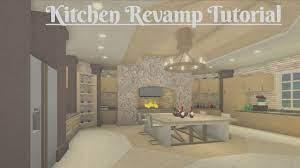 10 Gorgeous Kitchen Ideas Bloxburg Gallery House Design Kitchen Gorgeous Kitchens Tiny House Layout