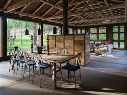 Barn House Interior Astounding Modern Barn House Interior Photo Decoration Ideas