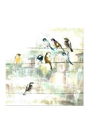 bird wall art canvas bird canvas wall art s hummingbird canvas wall art bananafish love bird  on bananafish love bird canvas wall art with bird wall art canvas free shipping peach blossom flower birds