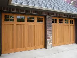 garage door stylesused by many people with garage door styles made of glass and wood