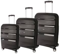 Luggage With Drawers Luggage Sets Luggage Direct