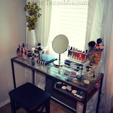 Makeup Vanity With Storage Wonderful For Furniture Home Design Ideas with Makeup  Vanity With Storage Home Decoration Ideas