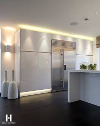 stunning lighting. beautiful gloss white kitchen stunning lighting and accessories kelly hoppen for regal homes
