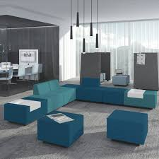 Sitzgruppe Jazz 3000 X 2800 Mm Türkisdunkelblau Couch Sitzecke Wohnlandschaft