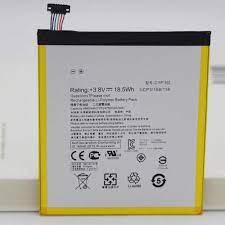 4890Mah Pin Máy Tính Bảng C11P1502 Cho ASUS Zenpad 10 Z300C Z300CL Z300CG  P023 P01T 10.1 4890MAh Batteria Với dụng Cụ|Pin ĐTDĐ