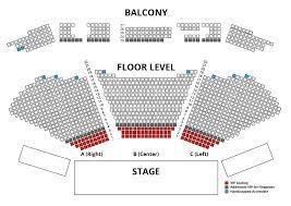 seating chart and s clay cooper