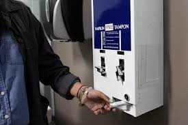 can you go to the bathroom with a tampon in. Brilliant Can In Some New York City Schools The Bathroom Dispensers Provide Sanitary  Products For Free Can You Go To The Bathroom With A Tampon