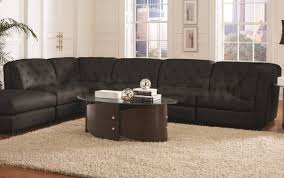 leather and suede sectional sofa leather sectional sofa inside leather and suede sectional sofa