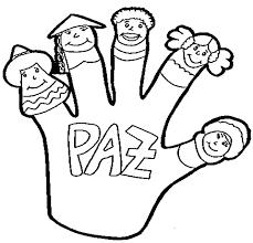 El Blog De La Se O Sara D A De La Paz Fichas Im Genes