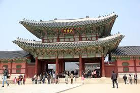 ing seoul south korea gyeongbukgung palace