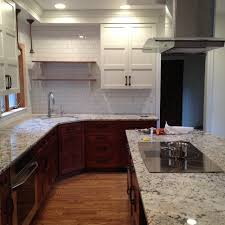 Two Tone Kitchens Amazing Pictures Of Kitchens Traditional Two Tone