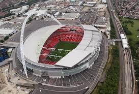 الاتحاد الانجليزي يضع مسألة بيع ملعب ويمبلي تحت تصرف الجمعية العمومية -  بروباجندا