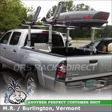 Thule Truck Bed Kayak Rack - Elitflat