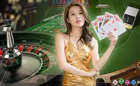Pilihlah Permainan Baccarat di Situs Judi Casino Terbaik