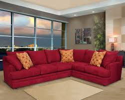 Living Room Sectionals On Furnituretrendy Red Style Cheap Living Room Sectionals Sofa