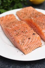 Salmon Temperature Chart How Long To Bake Salmon Tipbuzz